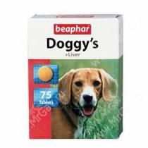 Витамины Beaphar Doggy`s Liver