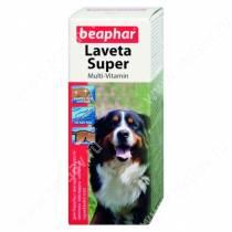Витамины Beaphar Laveta super