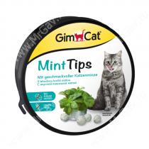 Витамины для кошек GimCat MintTips, 200 г