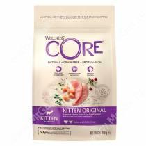 Wellness Core для котят из индейки с лососем, 1,75 кг