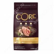 Wellness Core для пожилых собак всех пород из индейки с курицей, 1,8 кг