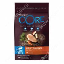 Wellness Core для взрослых собак крупных пород из курицы