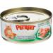 Консервы Petreet кусочки розового тунца со шпинатом